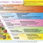 Indian Food Pyramid